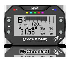 инструкция Mychron 4 - фото 2